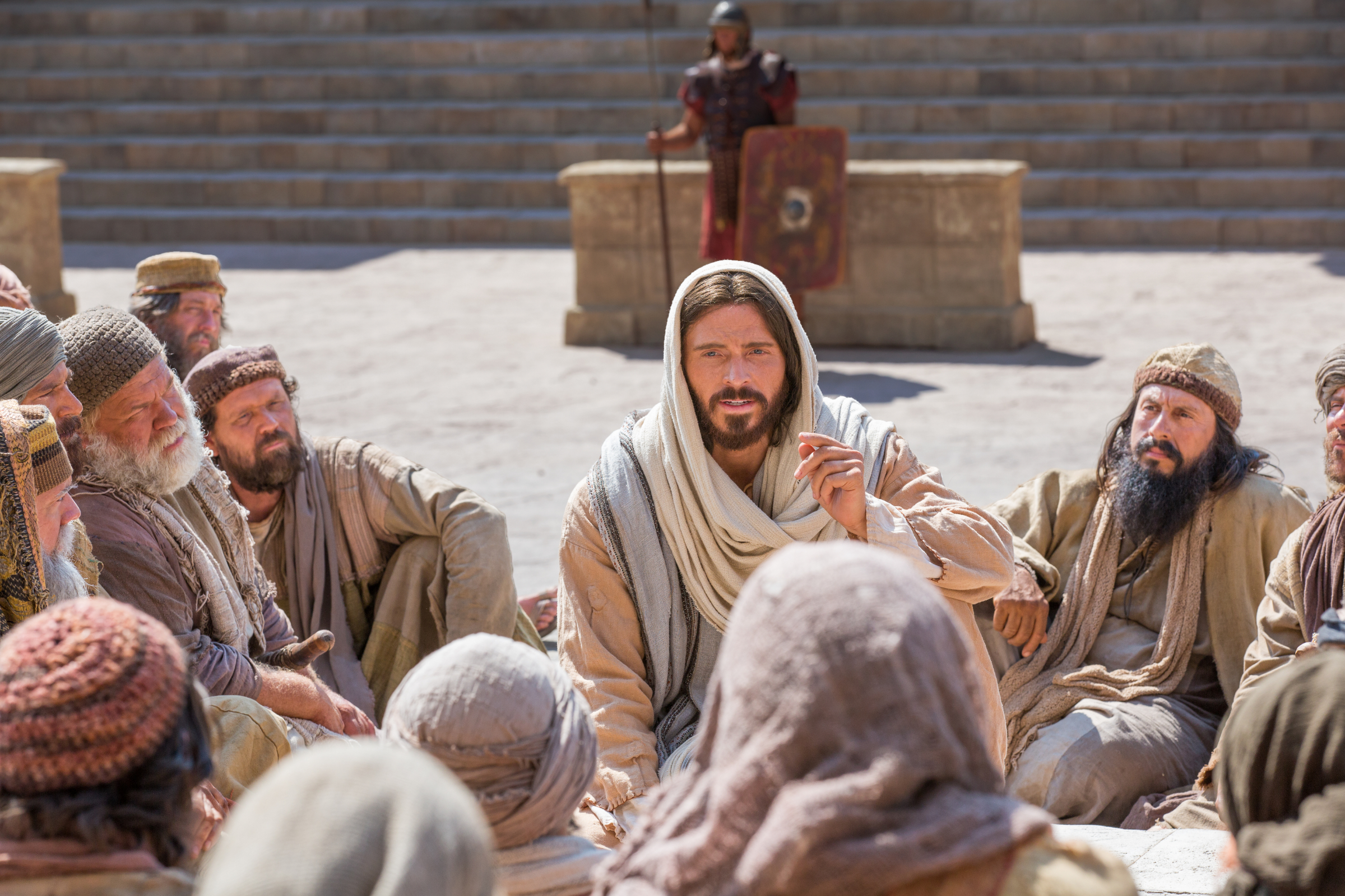core teaching of jesus 4 teachings of jesus that his followers (almost) never take seriously  claim to follow jesus christ consistently fall  to obey the teaching of jesus.